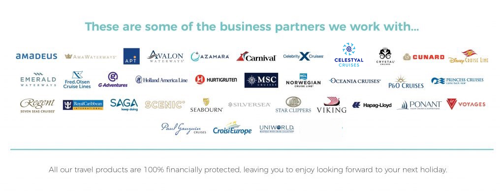 Cruise Club Business Partners